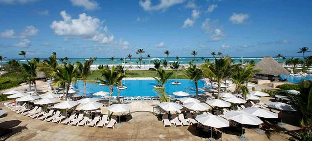 Pools From Photo Gallery For Hard Rock Hotel And Punta Cana