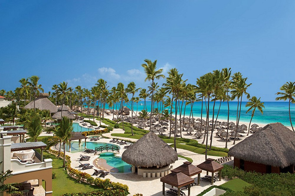 Now Larimar Punta Cana Dominican Republic Reviews Pictures Travel Specials Map Visual