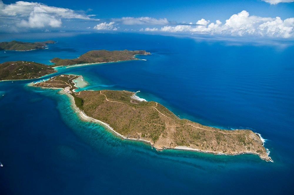 Scrub Island Resort Spa  Marina Virgin Islands British