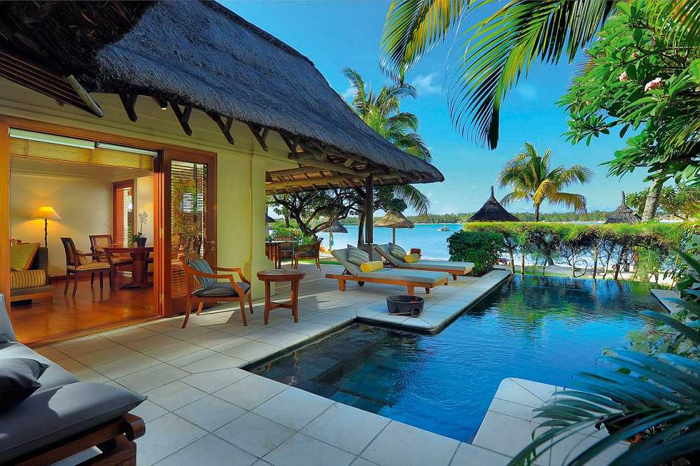 le prince maurice mauritius reviews pictures map visual itineraries. Black Bedroom Furniture Sets. Home Design Ideas