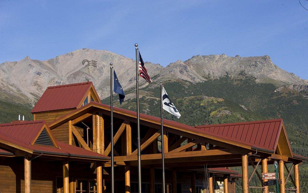 Denali Princess Wilderness Lodge Denali Reviews