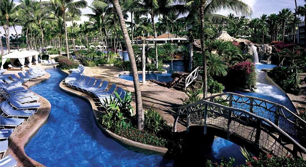 Grand Wailea Maui Reviews Pictures Videos Map
