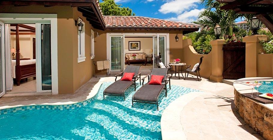 Sandals Grande Antigua Resort Amp Spa Antigua And Barbuda Reviews Pictures Videos Map