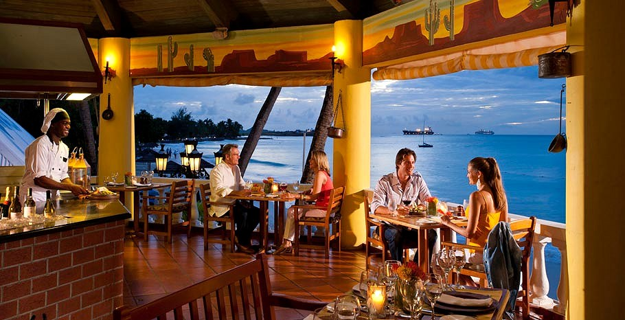 Ok Corral Restaurant From Photo Gallery For Sandals