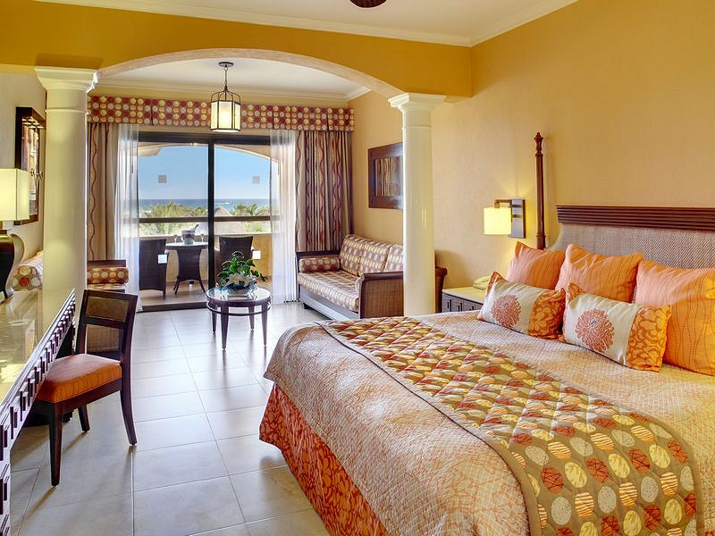 Big Family Hotel Rooms Spain