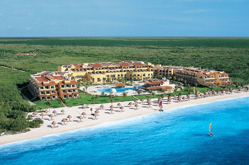 Hotel Del Mar Campeche