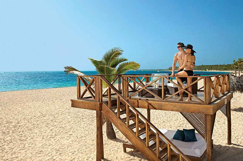 Bali Bed Secrets Royal Beach Punta Cana
