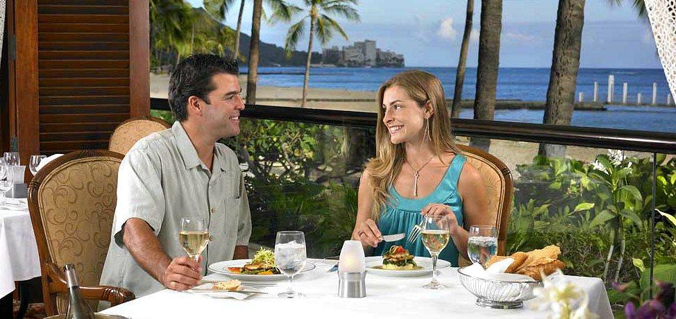Hilton Hawaiian Village Waikiki Beach Photo Gallery: Bali Steak & Seafood, From Photo Gallery For Hilton