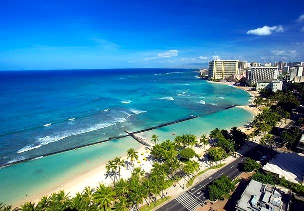 Waikiki Beach Marriott Resort Amp Spa Oahu Reviews Pictures Videos Map Visual Itineraries
