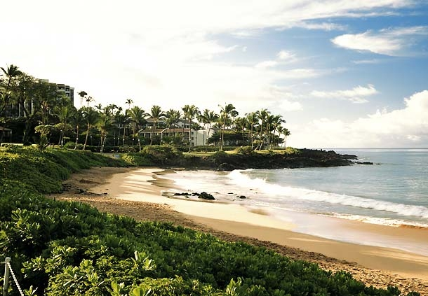 Wailea Beach Marriott Resort & Spa - Wailea Beach Marriott Resort & Spa. Copyright Marriott International, Inc..