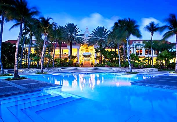 Curacao Marriott Resort and Emerald Casino Curaao Reviews