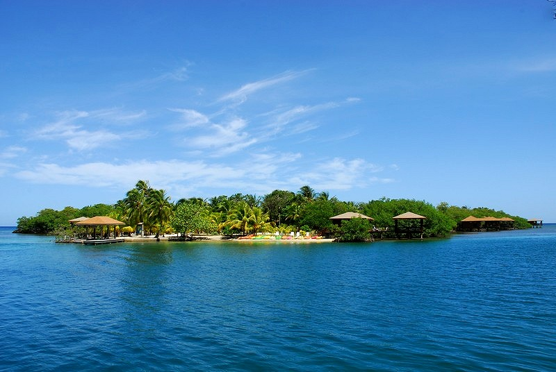 Anthony 39 s key resort honduras reviews pictures videos for Roatan dive resort