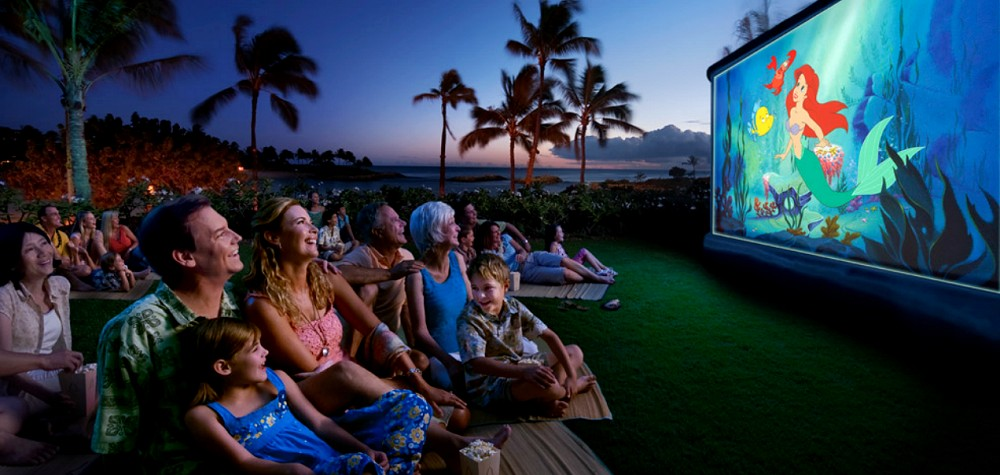 Aulani A Disney Resort Amp Spa Oahu Reviews Pictures