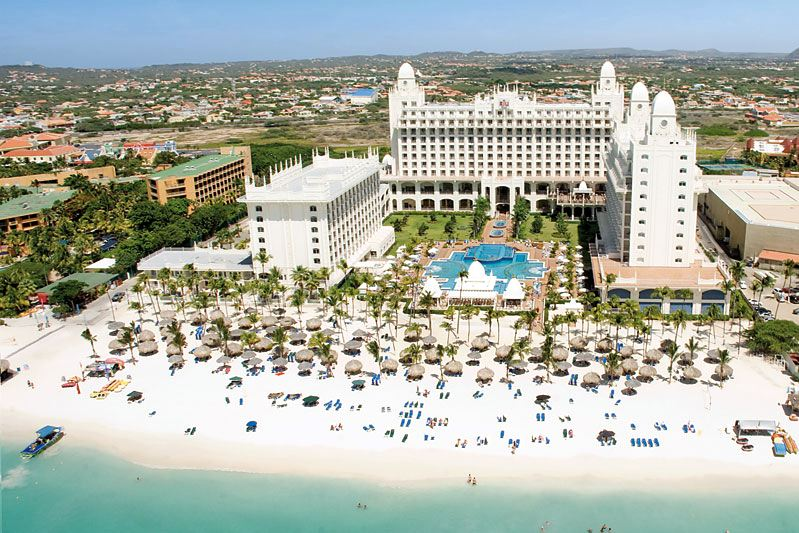 Hotel Riu Palace Aruba Aruba Reviews Pictures Videos Map