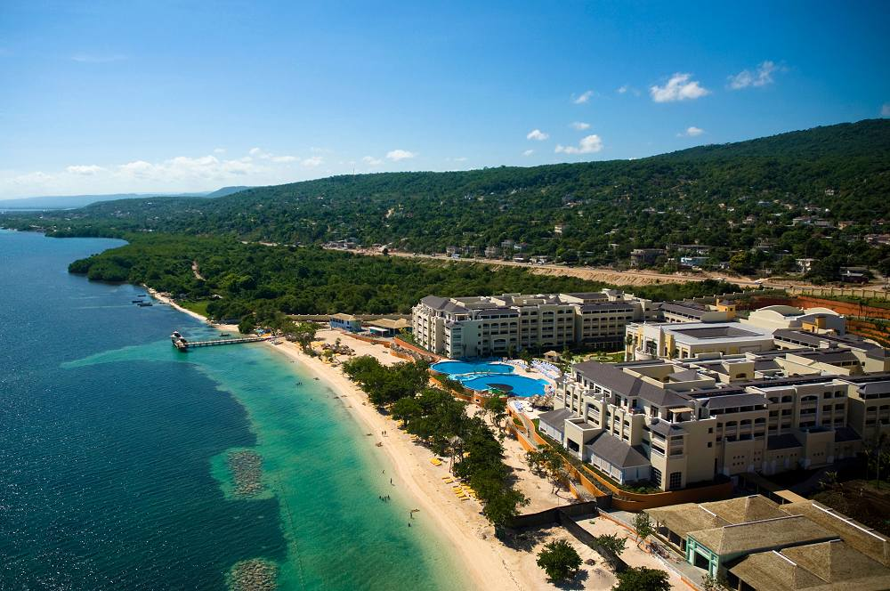 Iberostar Rose Hall Beach Jamaica Reviews Pictures Map Visual Itineraries