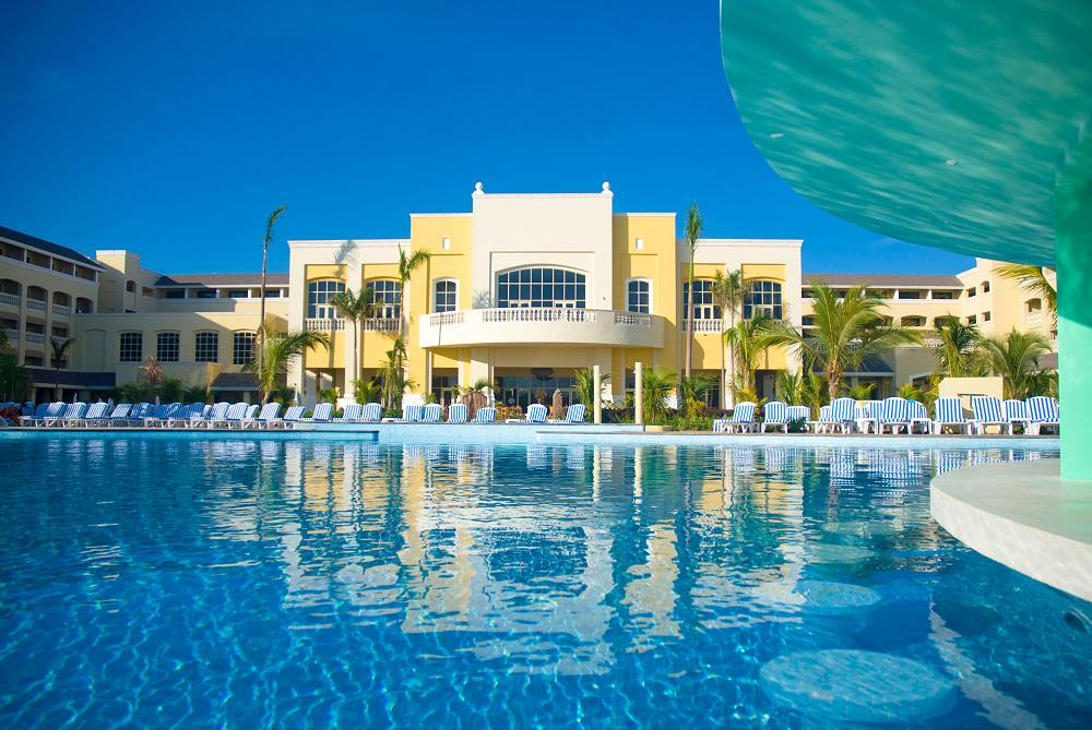 Iberostar Rose Hall Beach Jamaica Reviews Pictures