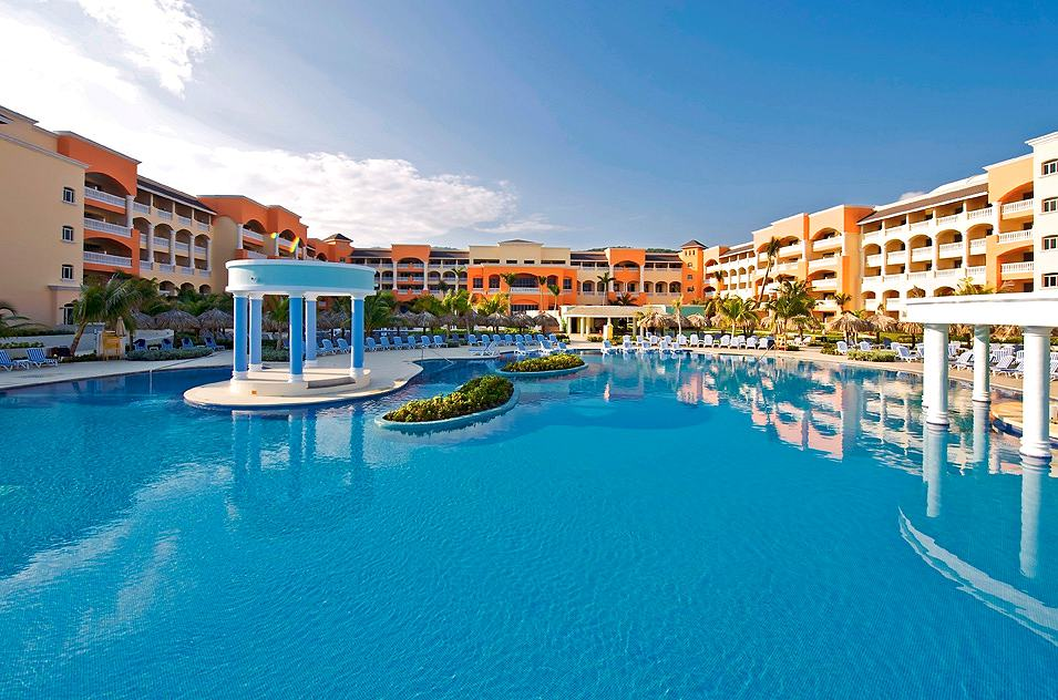 Iberostar Rose Hall Suites Jamaica