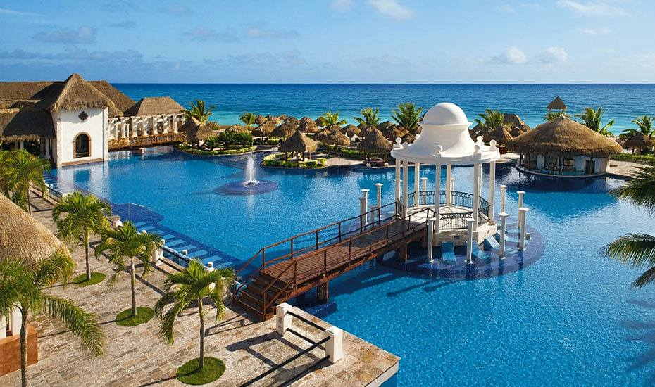 Now Sapphire Riviera Cancun Mexico Reviews Pictures Virtual Tours Videos Map Visual