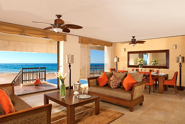 Dreams Riviera Cancun Resort & Spa, Mexico - Reviews ...