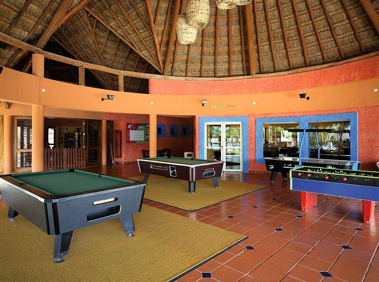 Barcelo Maya Tropical Mexico Reviews Pictures Travel
