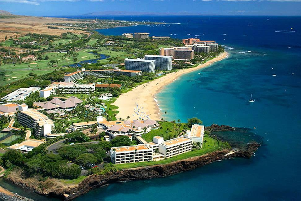 Ka Anapali Beach Hotel Maui Reviews Pictures Videos