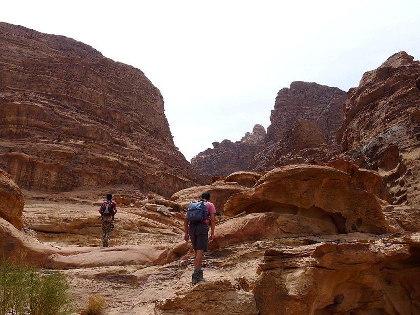 Wadi Rum Bedouin Camp Jordan Reviews Pictures Map