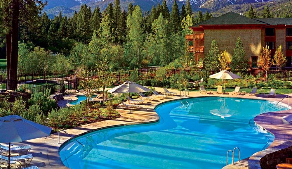 Lake tahoe casino resorts