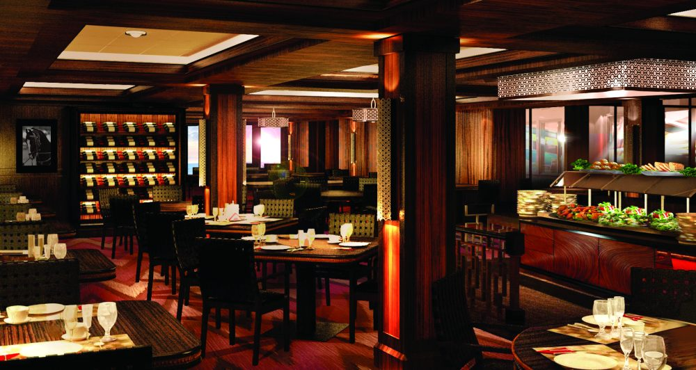 Moderno Churrascaria From Photo Gallery For Norwegian Breakaway Cruise Ships Photo 20532