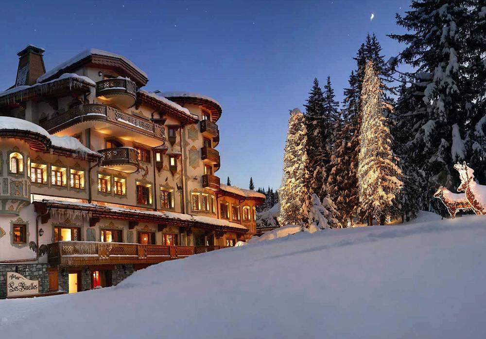 H tel de charme les airelles france reviews pictures for Hotel de charme france