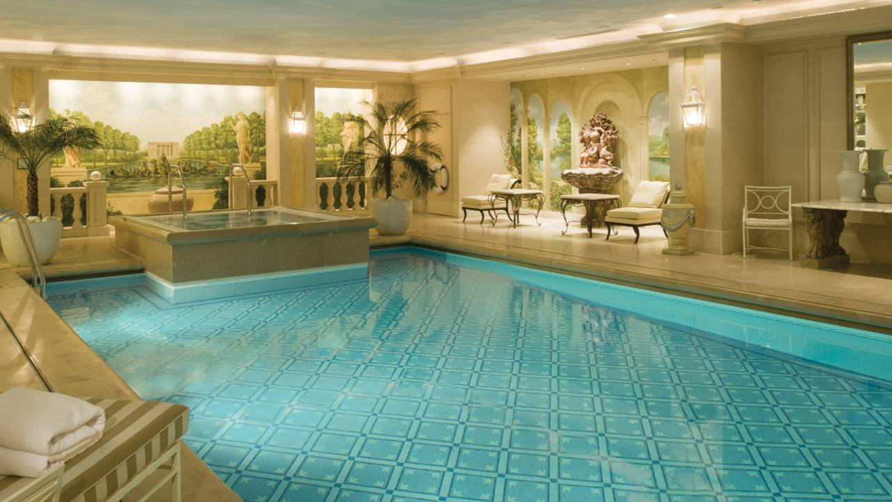 Swimming Pool From Photo Gallery For Four Seasons Hotel