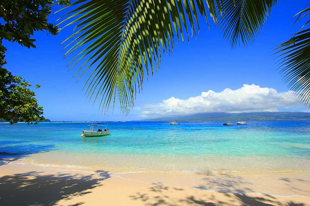 Qamea Resort And Spa Fiji Reviews Pictures Videos