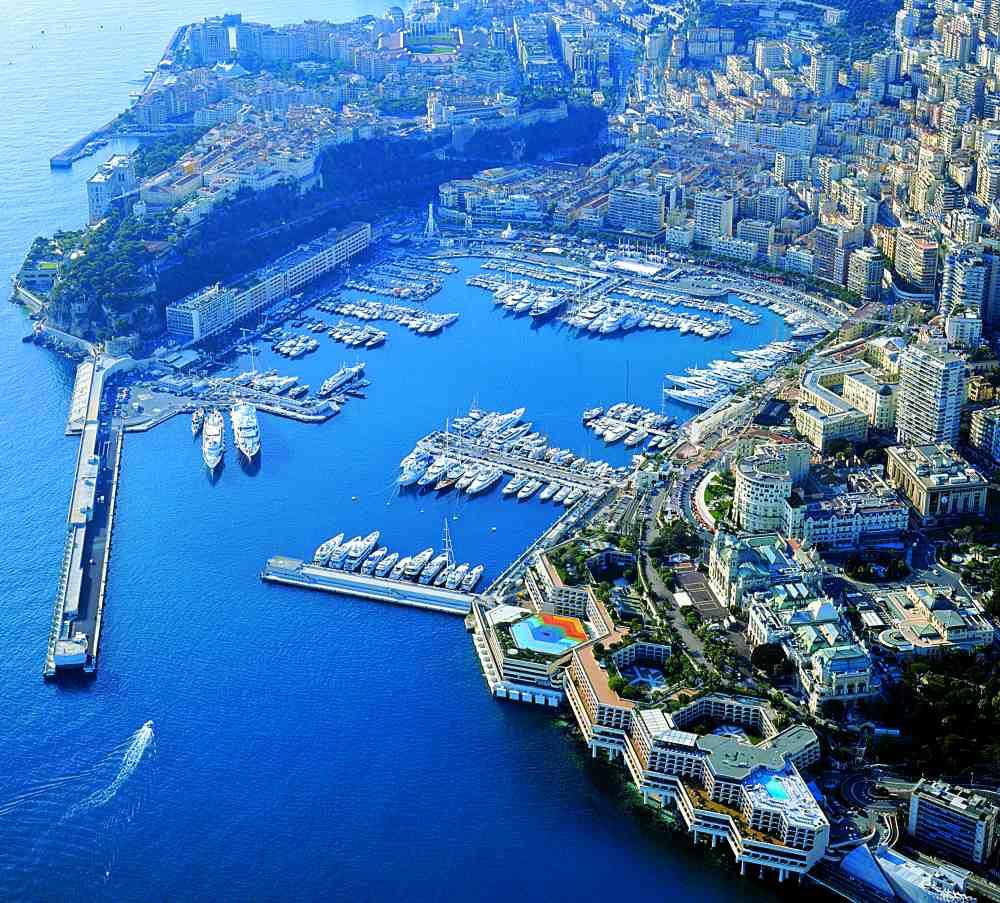 Monte Carlo Monaco From Photo Gallery For Fairmont Monte