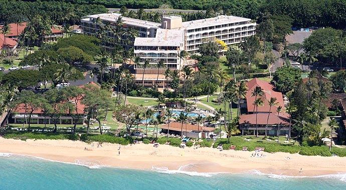 Aston Maui Kaanapali Villas Photo Copyright Hotels Resorts