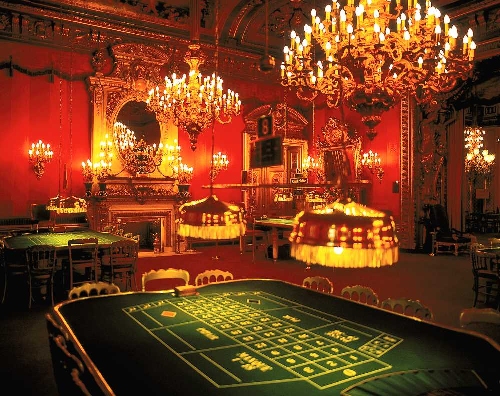 germany casino