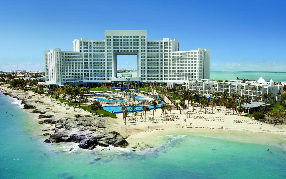 All Inclusive Hotel Perla Beach I