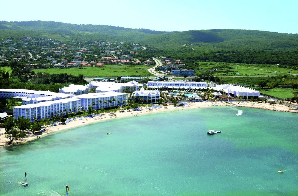 Hotel Riu Montego Bay Jamaica Reviews Pictures Videos Map