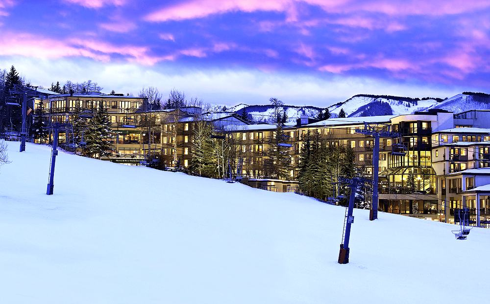 The Westin Snowmass Resort - The Westin Snowmass Resort. Copyright Starwood Hotels & Resorts Worldwide, Inc..