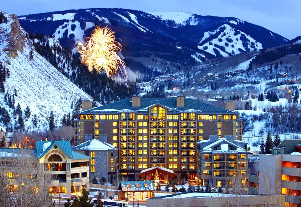 Beaver Creek Resorts Hotels