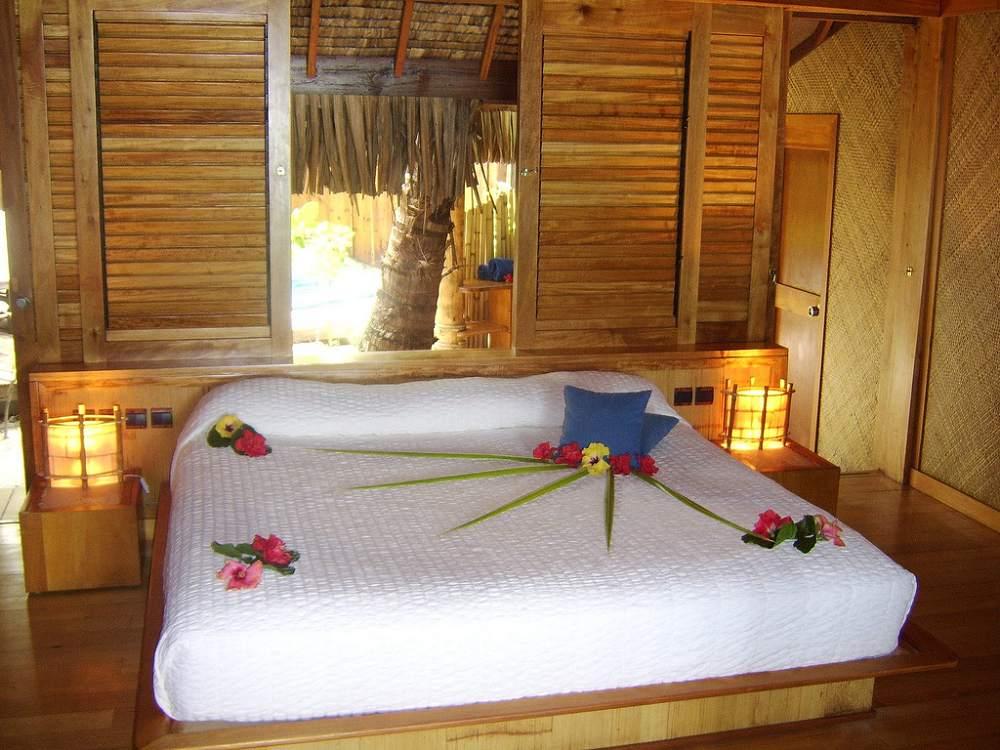 Bora Bora Pearl Beach Resort Amp Spa French Polynesia