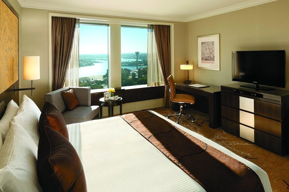 Shangri La Hotel Sydney Australia Reviews Pictures