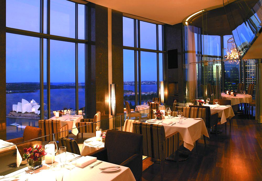 Top 6 most beautiful restaurants in the world