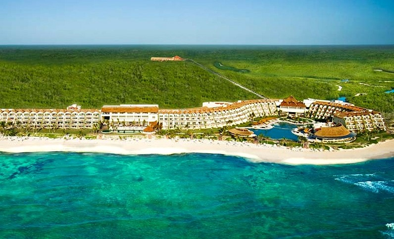 Grand Velas Riviera Maya - Grand Velas Riviera Maya. Copyright Velas Resorts.