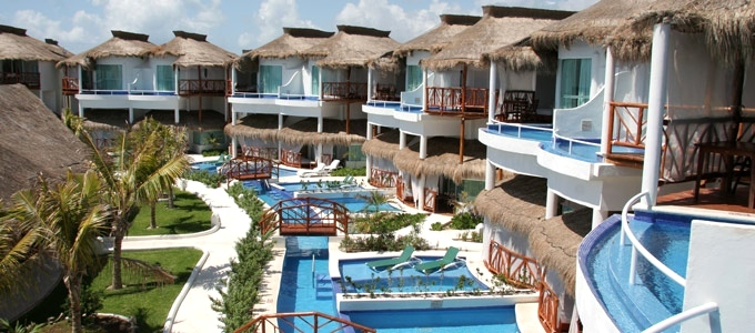 El Dorado Casitas Royale Mexico Reviews Pictures