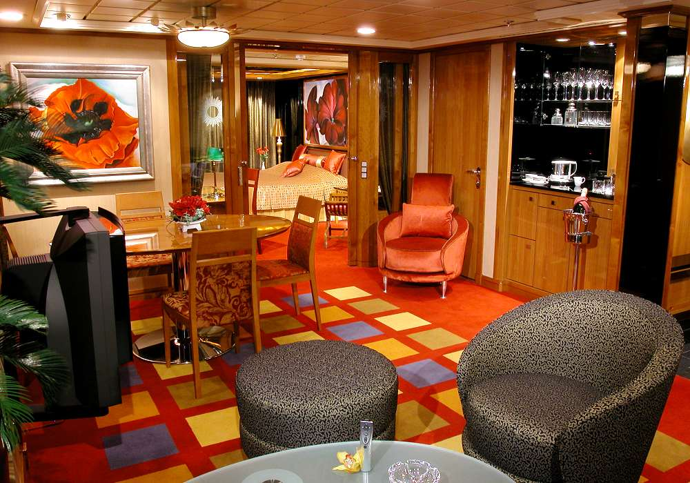 Norwegian Dawn Cruise Ships Reviews Pictures Virtual