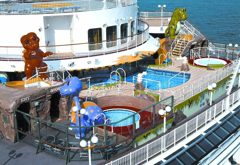 Norwegian Dawn Cruise Ships Reviews Pictures Virtual Tours Webcams Map Visual Itineraries