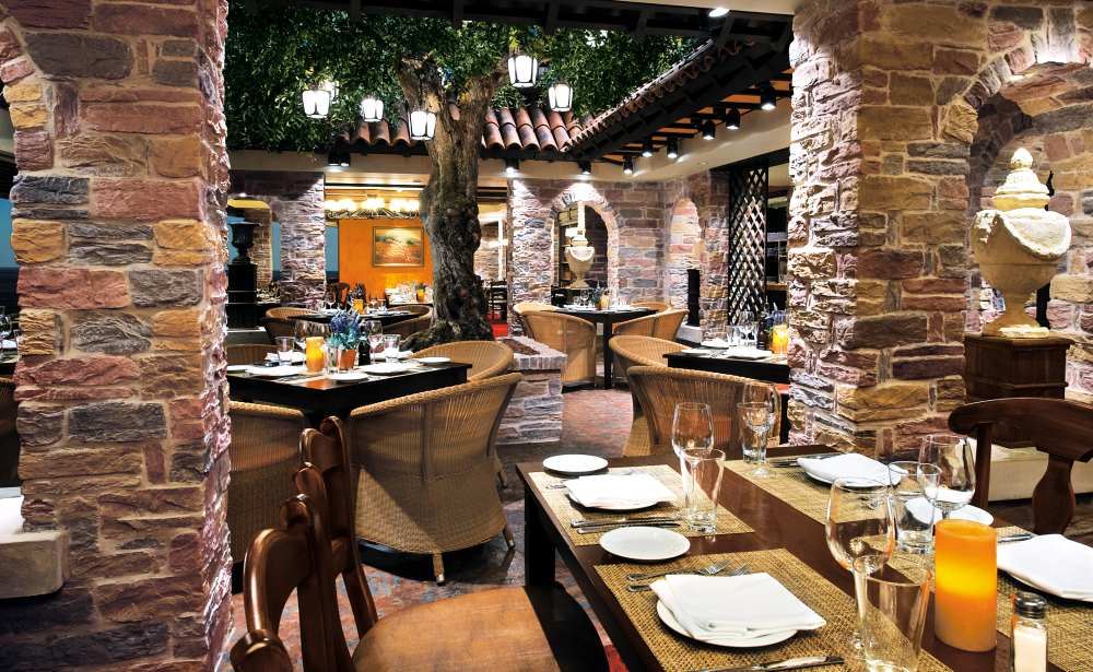 Italian Restaurant Names: La Cucina Italian Restaurant, From Photo Gallery For
