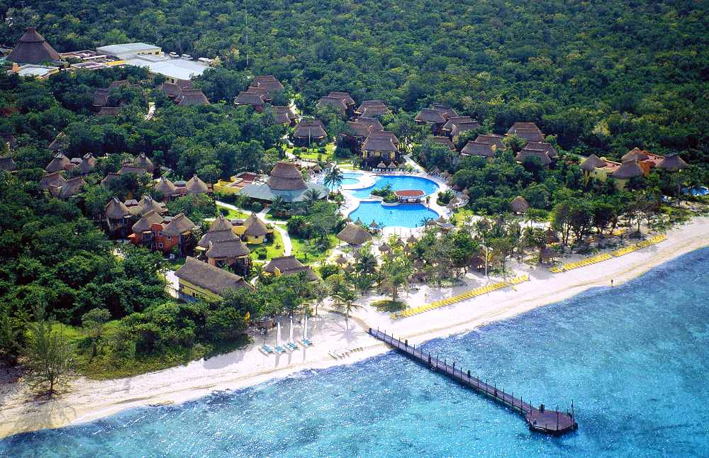 Iberostar Cozumel Mexico Reviews Pictures Map