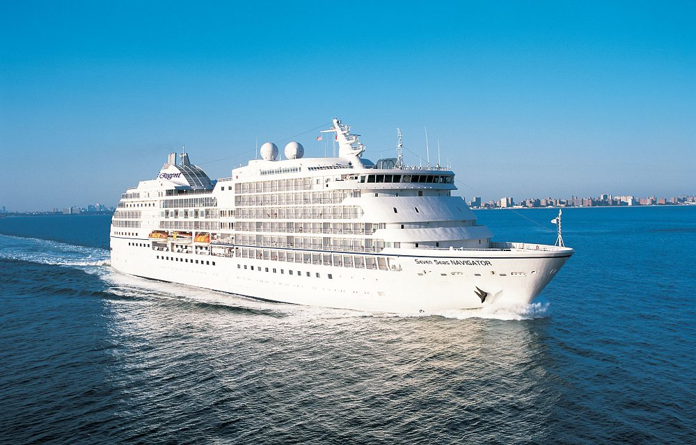 regent seven seas ships and itineraries 2017 2018 2019
