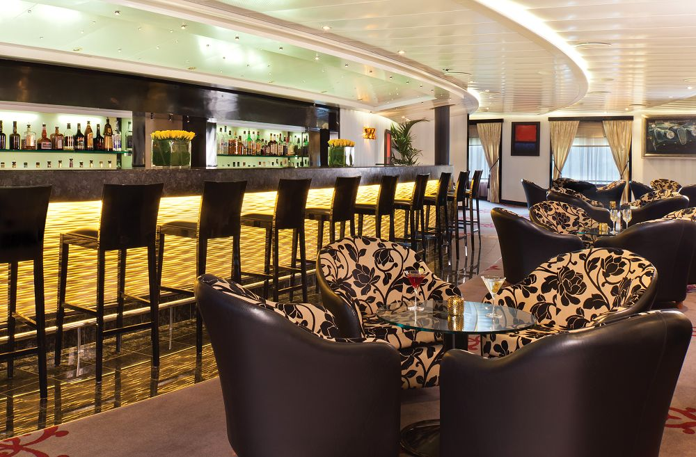 Regent Seven Seas Navigator Cruise Ships Reviews