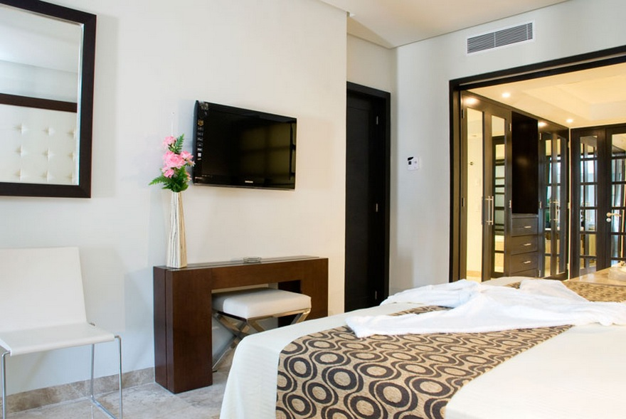 One Bedroom Suite From Photo Gallery For Paradisus Playa